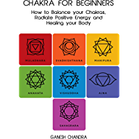 Chakra For Beginners: How to Balance Your Chakras, Radiate Positive Energy And Healing Your Body (English Edition)