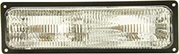 Genuine GM Parts 5976837 Driver Side Parking Light Assembly