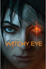 Witchy Eye (Witchy Eye Series Book 1) Kindle Edition