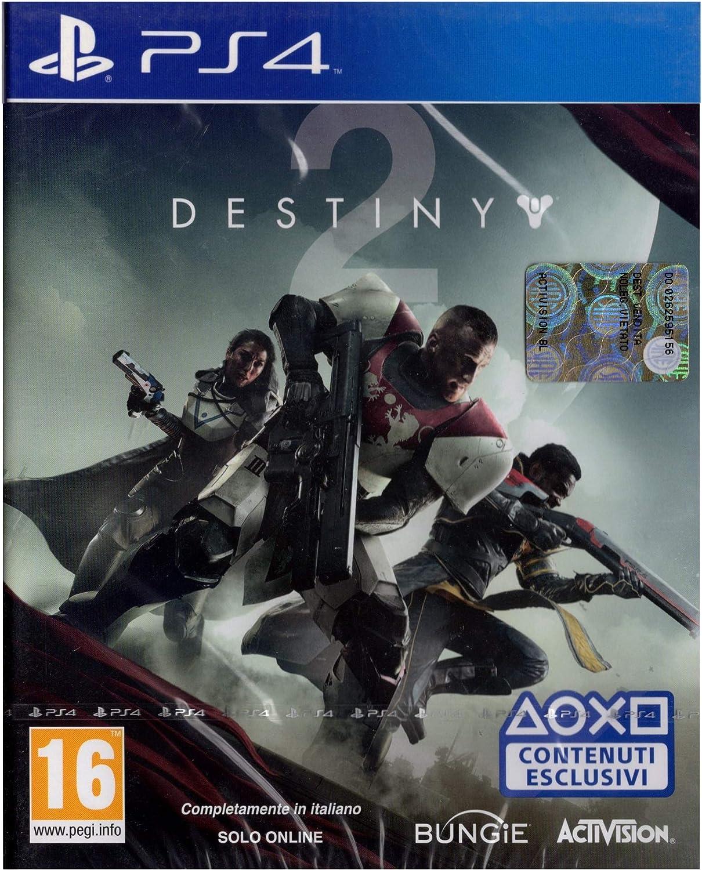 Destiny 2: Amazon.es: Videojuegos