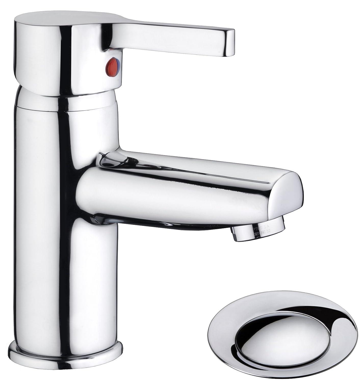 CORNAT SKA1 2045 Skagen SLM for washbasin Chrome