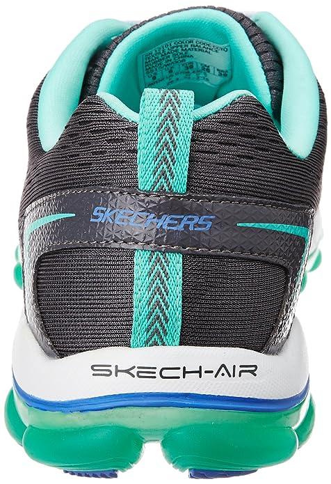 Skechers Skech-Air 2.0 Aim High, Multisports Outdoor Femme: Amazon.de:  Schuhe & Handtaschen