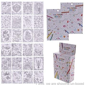 Fun Sealife diseños adultos y niños para colorear libros 24 páginas ...