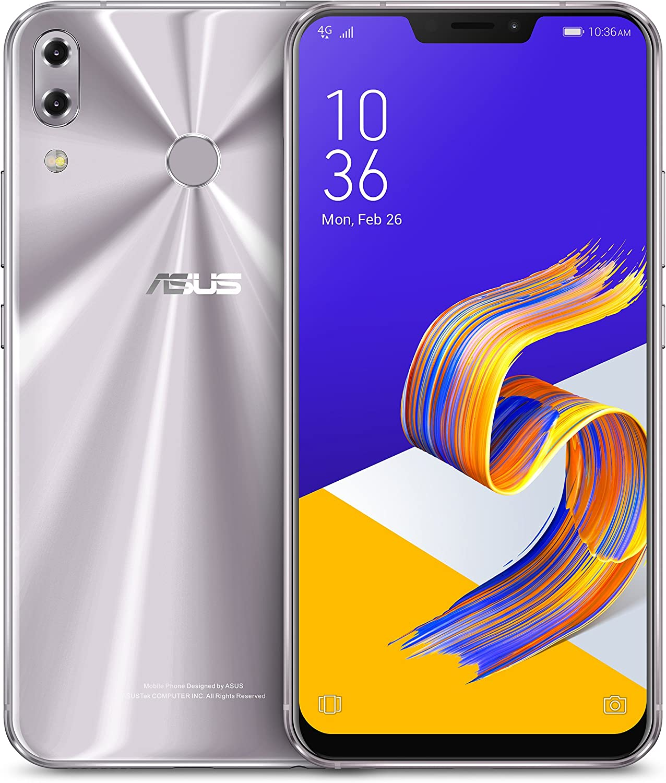 ASUS ZenFone ZS620KL-S845-6G64G-SL: Amazon.es: Electrónica