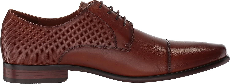 Florsheim Mens Potenza Cap Toe Lace Up Oxford Dress Shoe