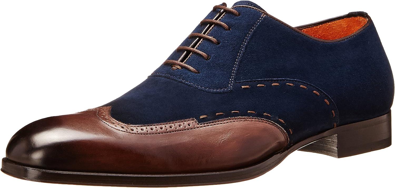 Mezlan Men's Ronda Oxford Shoe