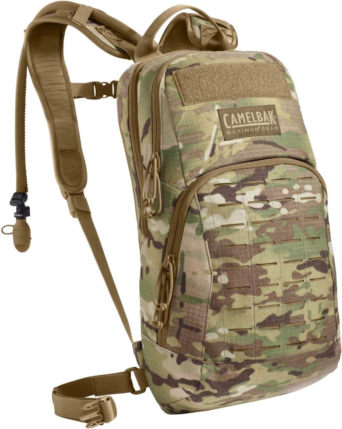 Camelbak MULE Military Hydration Pack by Camelbak