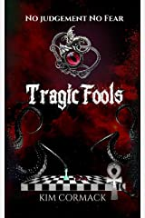 Tragic Fools (Children of Ankh Series Book 5) Kindle Edition