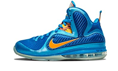 new product 67368 9ef4a Nike Lebron 9 China Edition (469764-800) (Mens US9)