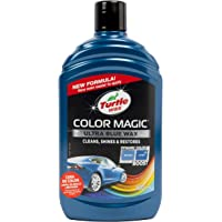 Turtle Wax TW52709 Magic Pintura, Azul Oscuro, 500
