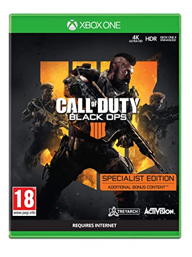 special edition call of duty black ops 4 media pack