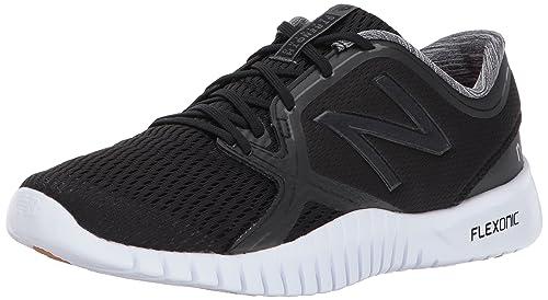New Balance Mx66V2, Zapatillas de Running para Mujer, Varios Colores (Magnet/Black), 42.5 EU