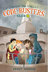 The Haunted Lighthouse (The Code Busters Club Book 2) Kindle Edition