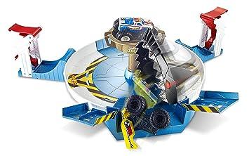 De Monster Coches Para TrucksMecha Shark Face OffAccesorios Wheels Fyk14 Hot Juguetemattel EDH29I