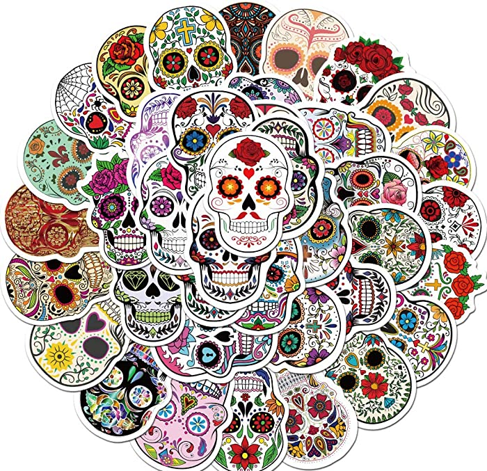 Top 9 Guanajuato Mexica Laptop Stickers
