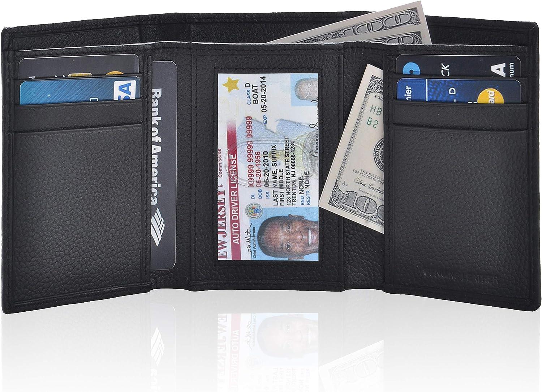 Top 6 Amazonbasics S10 Pu Leather Wallet Detachable Case