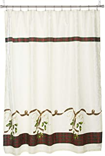 Lenox Holiday Nouveau Shower Curtain