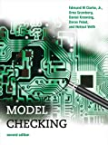 Model Checking, second edition (Cyber Physical Systems Series)