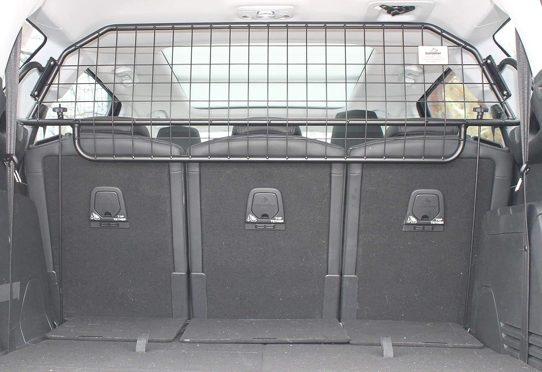 Hundegitter Kofferraumgitter Fahrzeugspezifisch Guardsman Az11001480 Auto