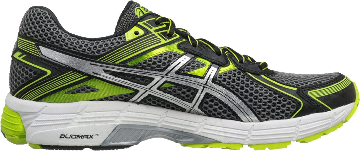 ASICS Mens GT 1000 2 Running Shoe