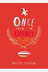 Once Upon an Alphabet: Short Stories for All the Letters Kindle Edition