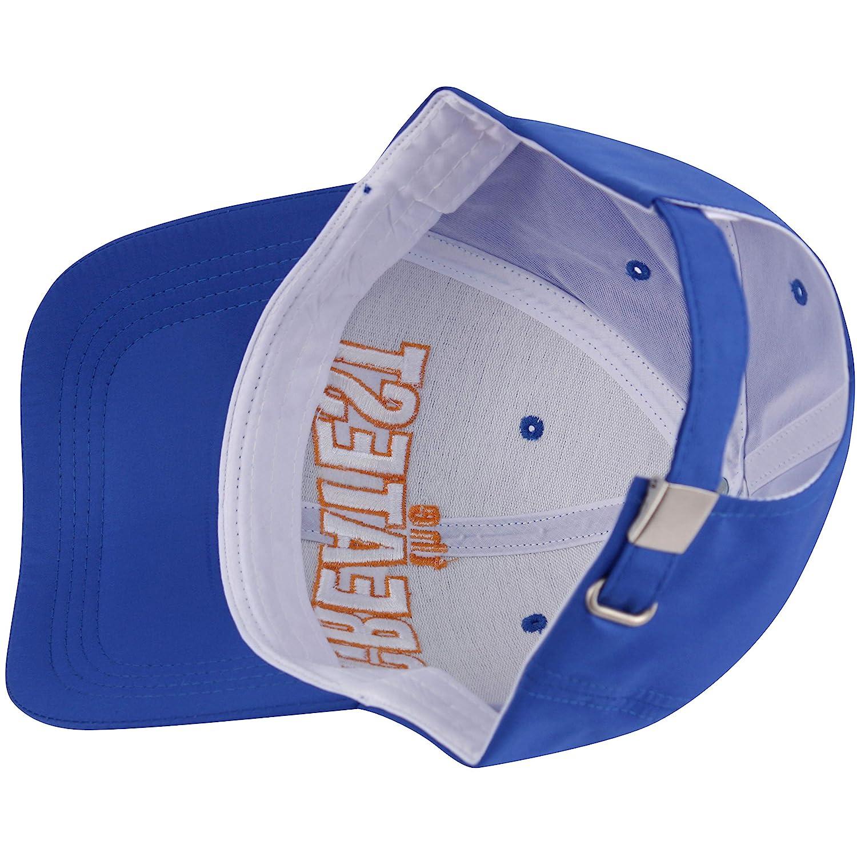 RaOn G240 Men Simple Thin Baseball Cap Curved Plus Big Size XL XXL Dad Hat Truckers