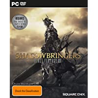 Final Fantasy XIV: Shadowbringers Day1 Edition - PC