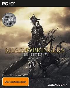 Final Fantasy XIV: Shadowbringers Day1 Edition - PC