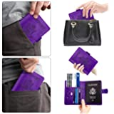 WALNEW Passport Holder Cover Case RFID Passport