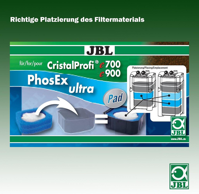 3,24 eur//100 G JBL Phosex Ultra 340g-fosfato Rimuovi per Acquario