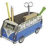 Stiftebox VW Feuerwehr Blechspielzeug
