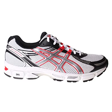 ASICS Gel Innovate 4 Mens Running Trainer Shoe RRP £75 (UK