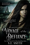 Voyage of the Defiance: Teen & Young Adult (Breaking Free Book 1)