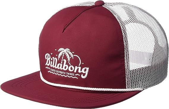 BILLABONG Mens Classic Trucker Hat Baseball Cap