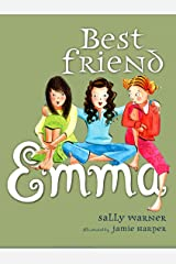 Best Friend Emma Kindle Edition