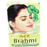 HESH - Poudre ayurvédique de Brahmi - Tonique et anti-âge, elle illumine le teint et prévient le vieillissement - favorise la pousse des cheveux