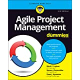 Agile Project Management For Dummies, 3rd Edition (For Dummies (Computer/Tech))