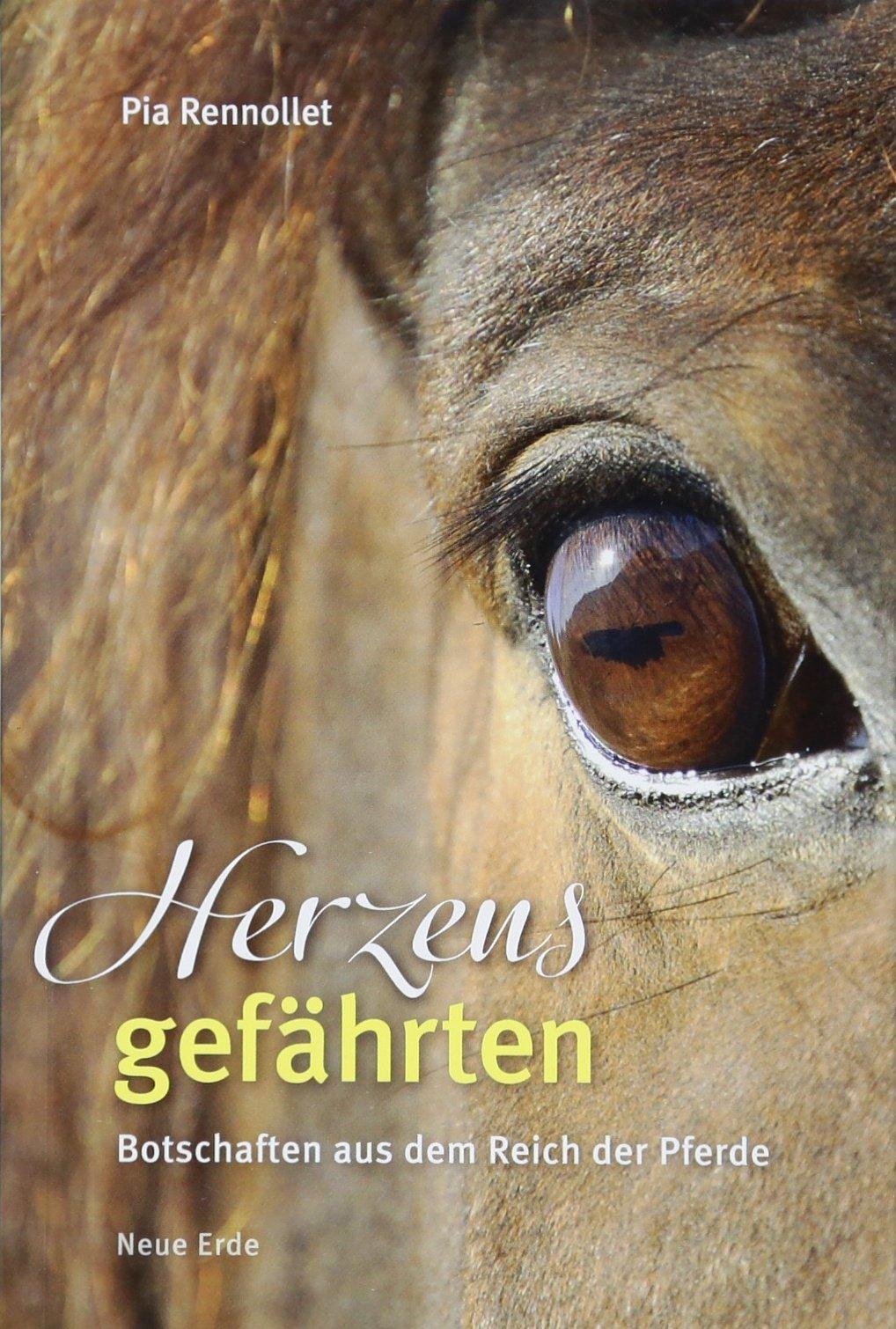 Herzensgefährten: Botschaften aus dem Reich der Pferde