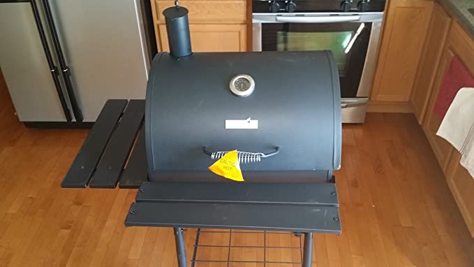 Amazon.com : Char-Broil American Gourmet Charcoal Grill : Garden & Outdoor