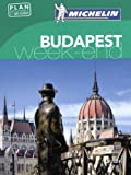 Guide Vert Week-end Budapest Michelin