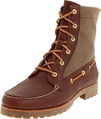 Zapatos marrones SPERRY TOP-SIDER para hombre wGefUTP