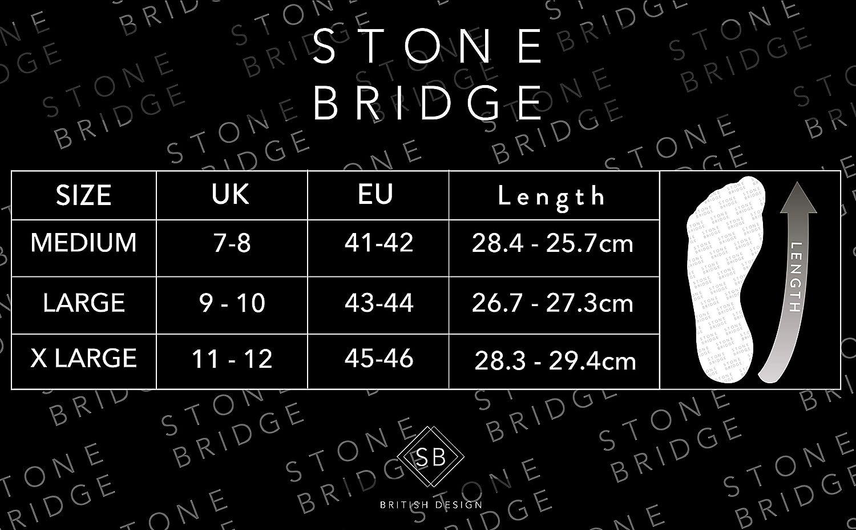 MEN/'S MULE SLIPPERS HERRINGBONE BROWN  XL UK 11//12 EU 45//46 GREAT GIFT