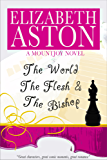 The World, the Flesh & the Bishop: An English comedy (The Mountjoys Book 2) (English Edition)