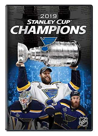watch a0076 2e7c5 Amazon.com: St. Louis Blues 2019 Stanley Cup Champions: Alex ...