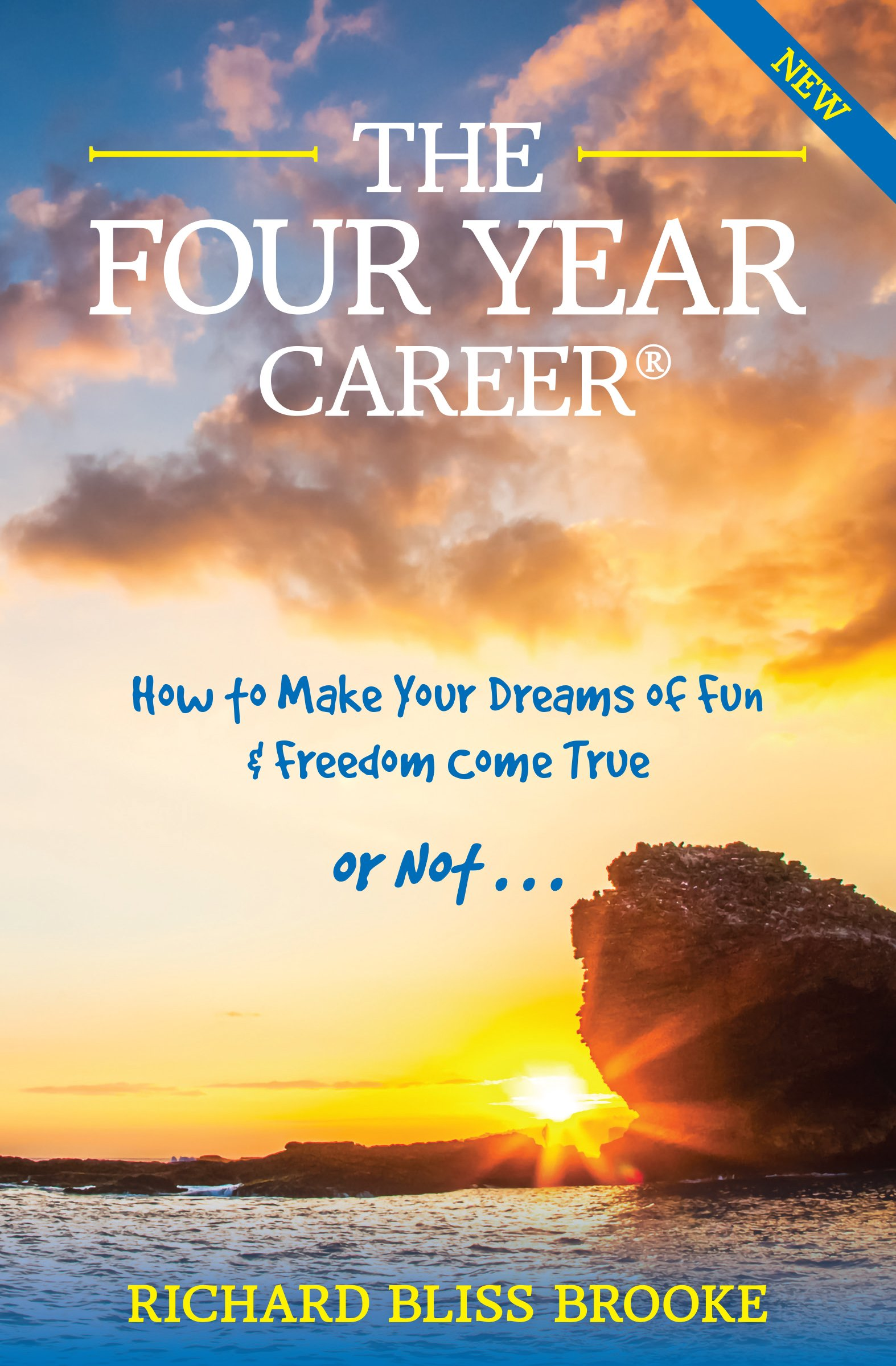 The Four Year Career; 10th Anniversary Edition: The Perfect Network Marketing Recruiting & Belief Building Tool pdf