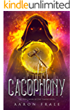 Cacophony (Tuners Book 3)