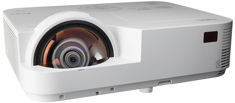 NEC NP-M333XS Video - Proyector (3300 lúmenes ANSI, DLP, XGA ...