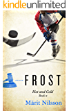Frost: Hot and Cold Book 2