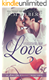 Visions of Love (Arden's Glen Romance Book 3)