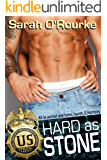 Hard as Stone (Passion in Paradise - The Men of the McKinnon Sisters Book 2)